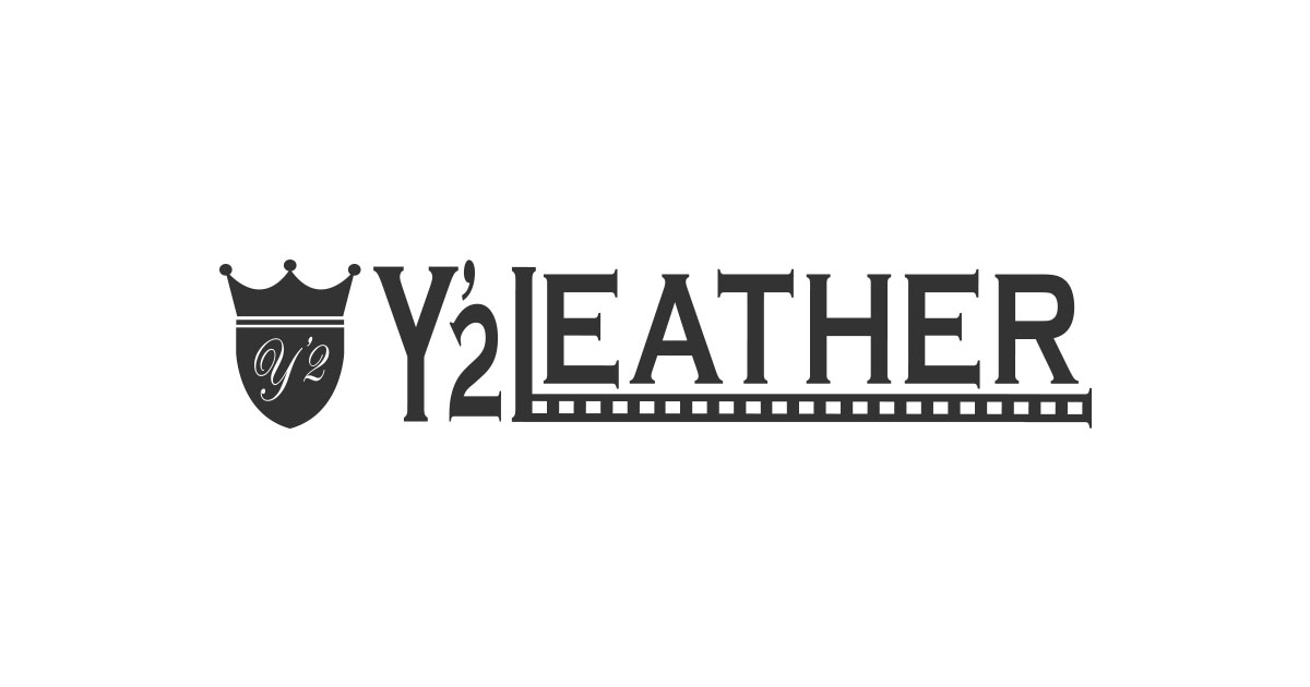 y-2leather.com